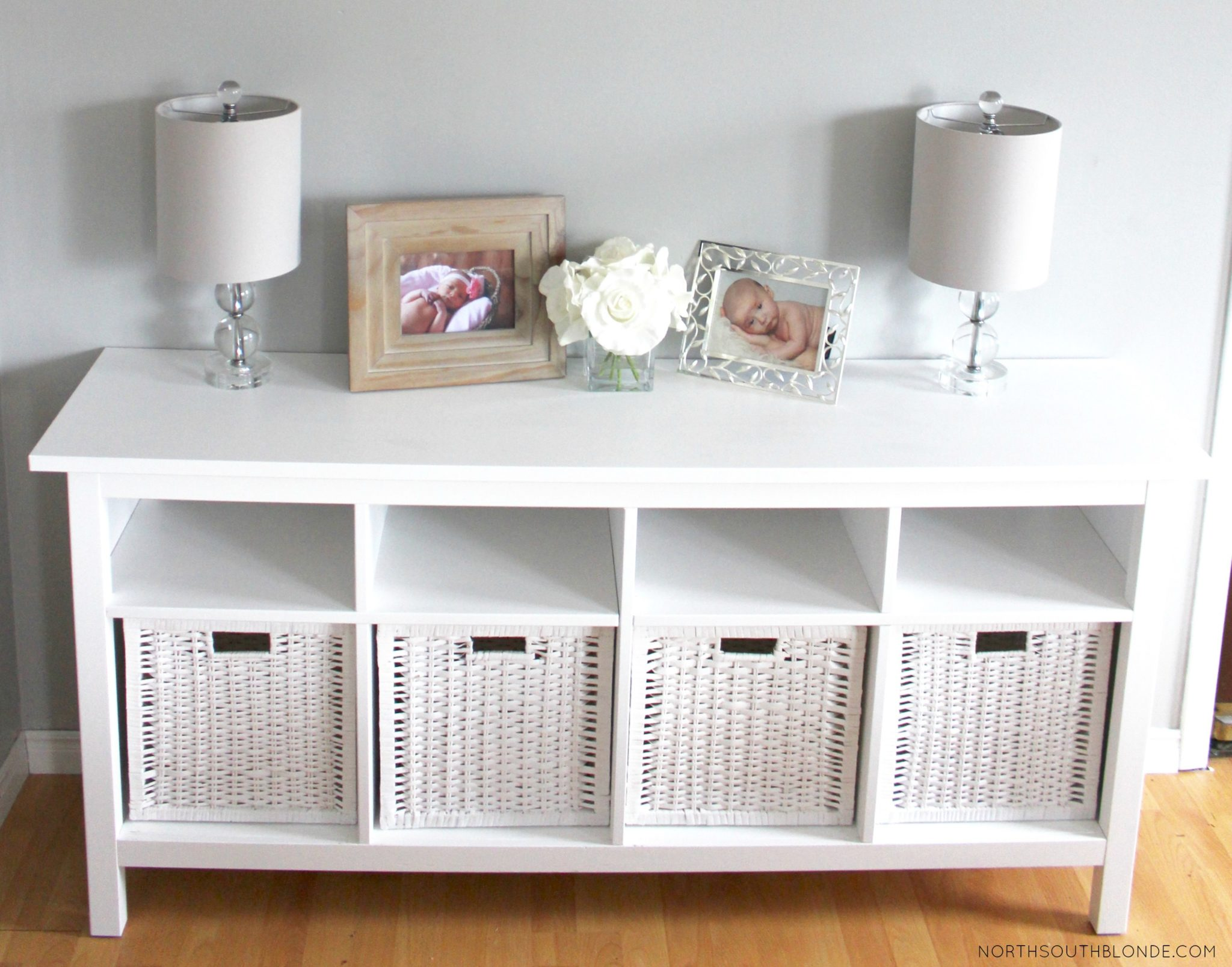 Hemnes Sofa Table Review