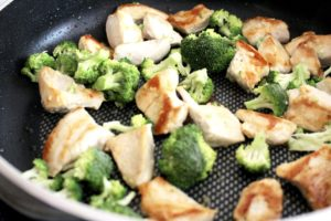 Easy Gluten-free Butter Chicken