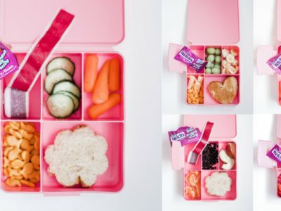 You don't have to stress about what to pack in your child's lunch anymore with Welch's Fruit Rolls. These affordable lunchbox ideas are quick and easy, and, most of all, kid approved! Parenting Tips | Parenthood | Motherhood | Children | Raising Kids | School Lunch Ideas | Toddler Food | Healthy | Quick Lunches | Easy Lunches | Organization | Organizing | Earth Friendly | Modern Parenting | Bento Box | Pink Lunchbox | Snacks for Kids | Sandwiches | Mom Advice | Affordable | Budget Friendly |