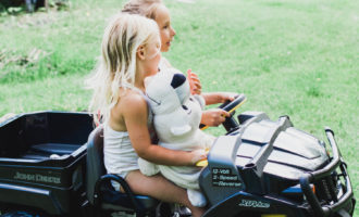 The Top Ten Battery Powered and Electric Ride-on Toys